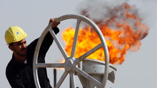 Iraq resumes Kirkuk oil exports after yearlong pause