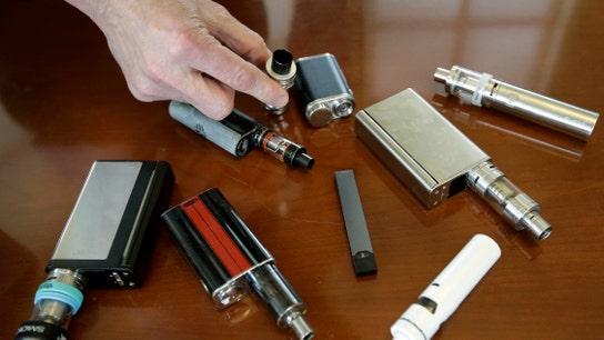 FDA crackdown on e-cigs could boost big tobacco
