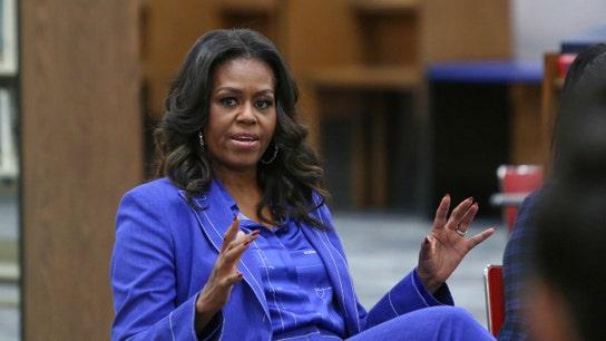 Obama memoir 'Becoming' released as part of $60M book deal