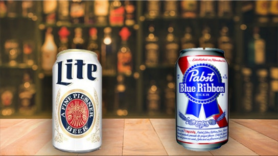 Beer wars: Pabst takes MillerCoors to court for allegedly trying to put it out of business