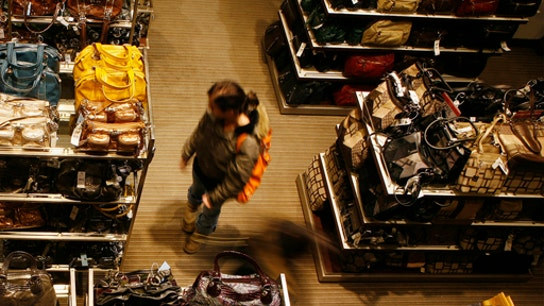 Brick-and-mortar retail is 'having a moment:' Shopify COO