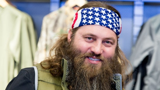 Willie Robertson's journey to 'American Entrepreneur'