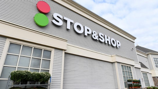 Stop & Shop owner beefs up robots, AI as US labor market tightens