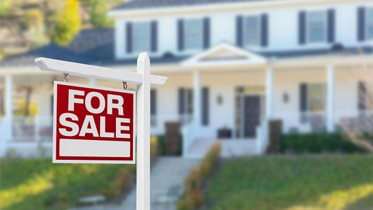 WATCH: Why Americans should get into the housing market now