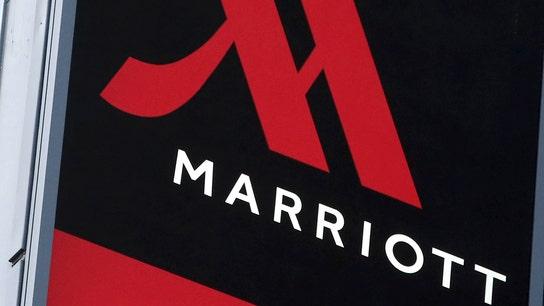 Marriott faces $123M fine in UK due to massive data breach