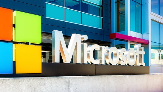 Microsoft cloud growth beats expectations, lifts shares