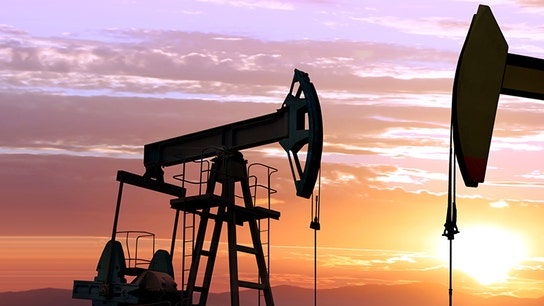 US energy independence race producing tons of oil, not so much profits