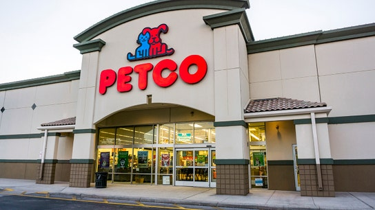 Petco removes pet food with artificial ingredients