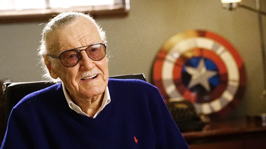 Stan Lee dead at 95: Marvel co-creator's superheroes grossed billions at box office