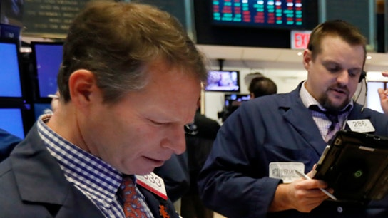 Dow, S&P & Nasdaq curb big losses in wild ride