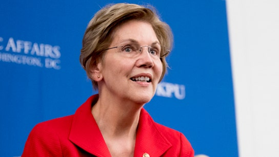 Why did Gillibrand, Warren launch presidential exploratory committees?
