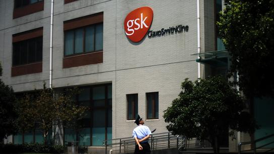 GlaxoSmithKline to spend $5.1B on cancer drugmaker Tesaro
