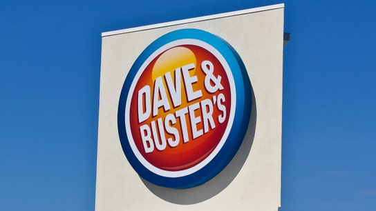 Dave & Buster's CEO: Skipped chicken wings special for NFL games hurt sales