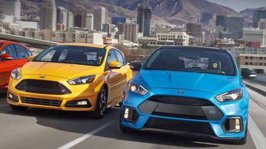 Ford issues recall for improperly serviced Focus vehicles