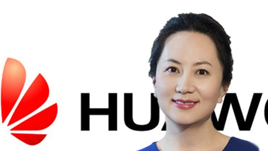 The US-China 'trade war' is really a conflict over technology. Huawei proves it.