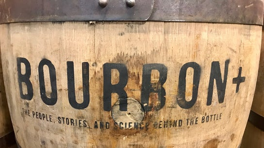 US whiskey exports rise amid trade fight