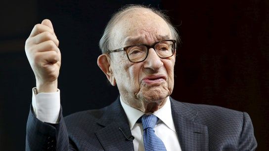 Alan Greenspan dishes on the economy, what's ahead in 2019
