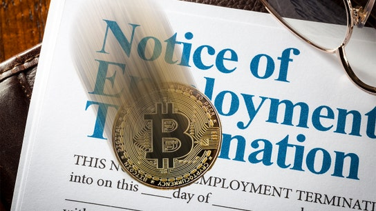 Bitcoin's nosedive spurs layoffs