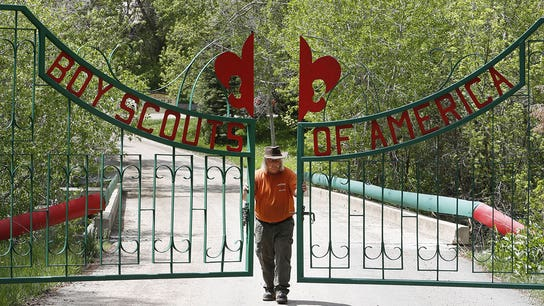 Boy Scouts of America may file for bankruptcy protection amid sex-abuse lawsuits