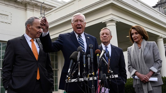 Steny Hoyer has thrown doubt on Democrats' unity: Varney