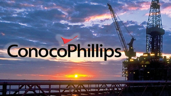 Why oil, gas giant ConocoPhillips stock bucked industry trends