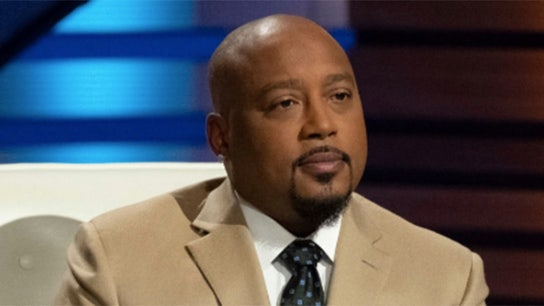 'Shark Tank' Daymond John's biggest business mistake