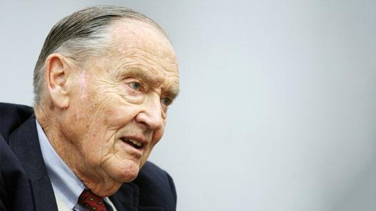 Vanguard founder John Bogle dead at 89