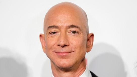 Amazon's Jeff Bezos buys 3 New York City condos for $80M: report