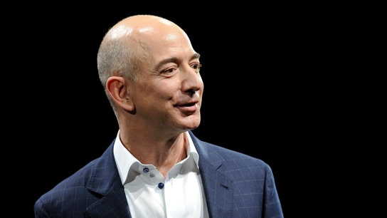 What Jeff Bezos, Bill Gates, Zuckerberg gave to charity last year
