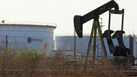 Venezuela, Iran oil sanctions are worth short-term pain