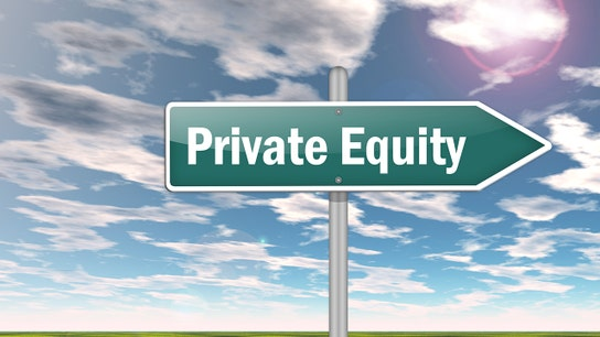 Why companies are turning to private equity