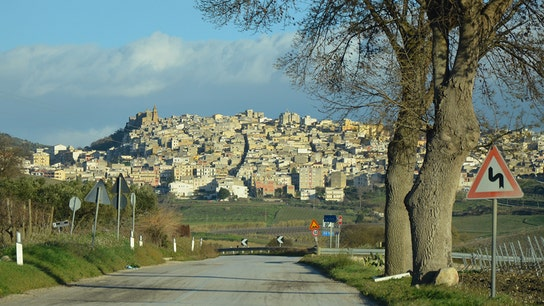 You can buy a house in this Italian town for about $1