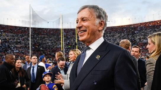 Meet Stan Kroenke, Los Angeles Rams owner and real estate billionaire