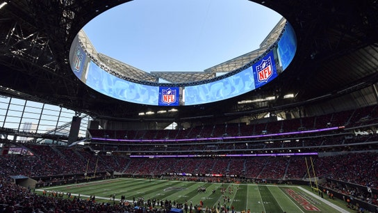Travelling to Super Bowl LIII could become an issue amid shutdown
