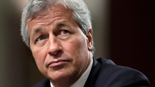 Jamie Dimon warns about biggest near-term risk to US economy