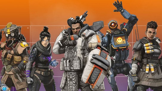 Fortnite rival Apex Legends hits 25M users in just one week