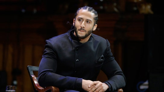 Colin Kaepernick wanted $20M AAF contract to play in league: Report