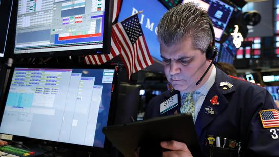 US stocks decline, breaking S&P 500's 3-day winning streak