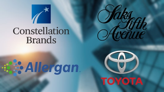 From Toyota to Allergan: More companies are installing gunshot detectors