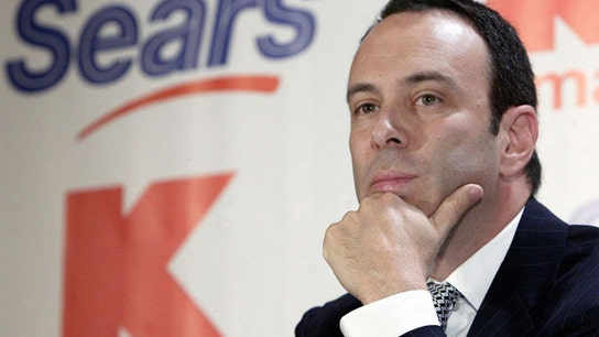 Why Sears is suing its old boss (and new owner) Eddie Lampert