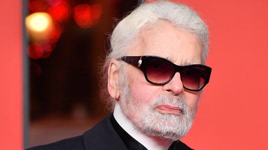Designer Karl Lagerfeld dead at 85