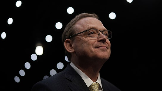 WATCH: Kevin Hassett explains why he's leaving the White House