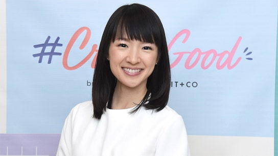 Marie Kondo's Netflix series 'Tidying Up' sparks spike in Goodwill Donations