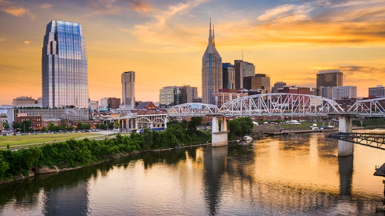 Nashville eyes pipeline to Wall Street after securing Amazon, AllianceBernstein deals