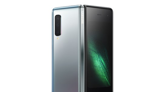 Samsung's Galaxy Fold: Price, release date and other key facts to know