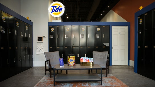 Tide Cleaners laundry, dry cleaning service to roll out nationwide