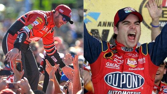 NASCAR legend Jeff Gordon: The sport needs more great rivalries