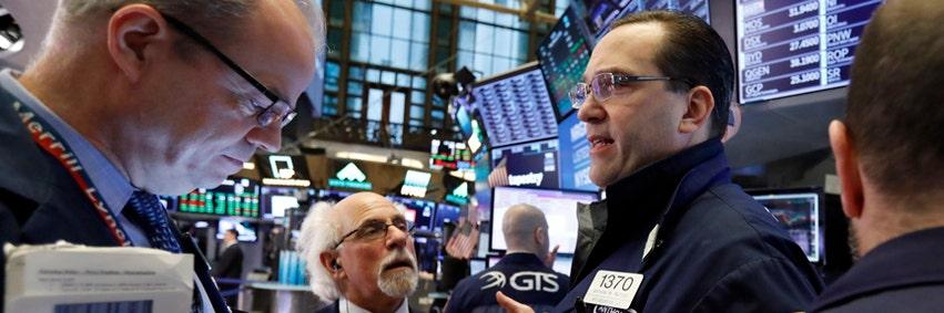 Markets | Fox Business