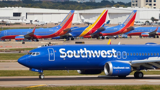 Southwest CEO sees Boeing's 737 MAX grounded longer than expected, stock slammed
