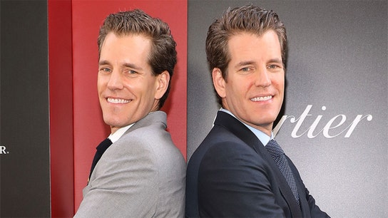 Facebook reportedly contacted Winklevoss twins for crypto talks